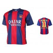 Barcelona Voetbalshirt Neymar Thuis 2014-2015