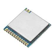 RF1212 433/315MHz Wireless Transceiver Module Ultra Low Power For Remote Control Smart Home