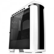 Carcasa Thermaltake Versa C22 RGB Window Snow Edition