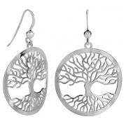 Brilio Silver Cercei originali Arborele vieții 431 086 00002 04 - 2.88 g
