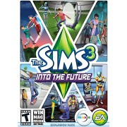 The Sims 3 Into the future (PC ) DIGITAL