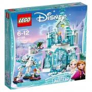Lego Disney Princess Elsa varázslatos jégpalotája 41148