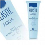 Ist.ganassini spa Rilastil Aqua Cr.Idr.Fp15 50ml