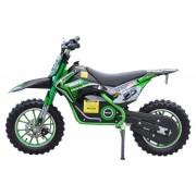HECHT 54501 MOTOR AKUMULATOROWY MOTOCROSS MINICROSS MOTOREK MOTOCYKL ZABAWKA DLA DZIECI - EWIMAX OFICJALNY DYSTRYBUTOR - AUTORYZOWANY DEALER HECHT