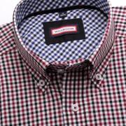 Bărbați cămașă clasică Willsoor Clasic 6093