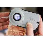 Verificator portabil documente Doculus Lumus 15x RFID