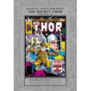Marvel Masterworks: Thor Vol. 19, Hardcover/Roy Thomas