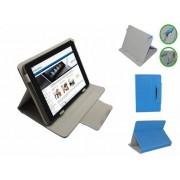"""""""Nha Tablet 7 Inch Diamond Class Cover, Elegante stevige Hoes, Blauw, merk i12Cover"""""""