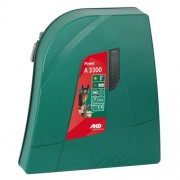 AKO Power A 3300 villanypásztor készülék, 12V