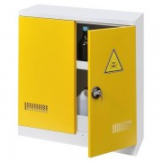 PROVOST Armoire de sûreté H1000 x L950
