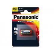 Panasonic CR 123 fotóelem