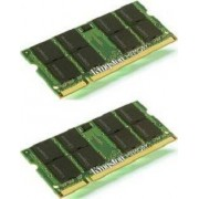 Kingston Technology ValueRAM 16GB DDR3 1600MHz Kit memoria