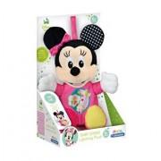 Plus Minnie Mouse cu lumini si sunete