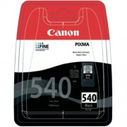 Cartridge Canon PG-540 black, MX525/MG2150/MG3150 180str.