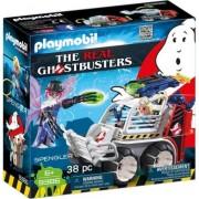 Lego Spengler si masinuta - GHOSTBUSTER