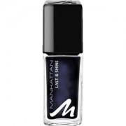 Manhattan Make-up Nails Last & Shine Nail Polish Nr. 745 Violet en Vogue 10 ml