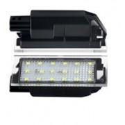 Lampa LED numar 71601 compatibila Renault, Dacia