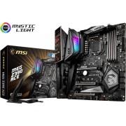 MSI MEG Z390 ACE moederbord LGA 1151 (Socket H4) ATX Intel Z390