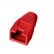 Linkbasic Red Boots RJ45 - RJ45B/R
