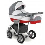 Комбинирана бебешка количка Camarelo Vision 2 в 1