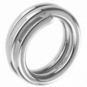 Unisex gyűrű Breil 2131410088 (17,1 mm) MOST 52207 HELYETT 14299 Ft-ért!