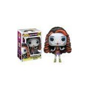Funko Pop! Animation: Monster High - Skelita Calaveras #374 (only At Walmart)