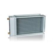 Baterie pe apa calda rectangulara Teknogen 24000