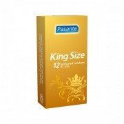 Pasante King Size 40 бр.