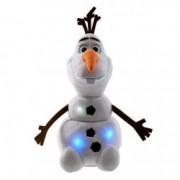 Figurina interactiva Olaf se clatina si vorbeste Frozen