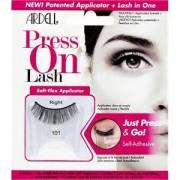 Ardell Ojos Pestañas Press On Lashes 101 1 Stk.