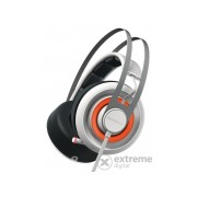 Casti gamer Steelseries Siberia 650, alb