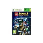 Game LEGO Batman 2 - Xbox 360