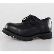 cipele ALTER CORE - 3dírkové - Crno - 550