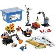Lego Education Tech Machines - Lego Education 45002