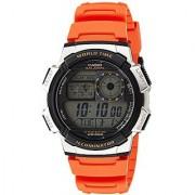 Casio Youth Digital Grey Dial Mens Watch - AE-1000W-4BVDF (D121)