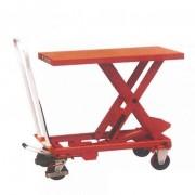 Rolléco Table élévatrice mobile charge 500 kg Poids 118 kg
