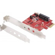 Adaptor 1x Mini PCIe - 1x PCIe Renkforce