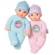 Малка мека кукла Baby Annabell, 22 см., различни цветове, 790305