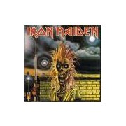 Cd Iron Maiden - Iron Maiden
