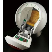 Bandai Figure-rise Mechanics Saiyan Space Pod