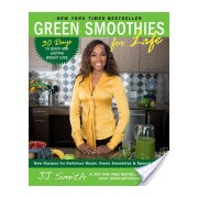 Green Smoothies for Life (Smith JJ)(Paperback) (9781501100659)