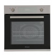 Candy FCP405X Single Built In Electric Oven - Stainless Steel