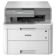 Brother DCP-L3510CDW A4 Colour Laser 3-in-1 Printer with Wireless Printing