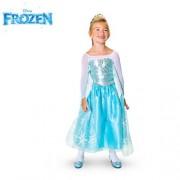 Frozen kostim haljina Else za vašu princezicu