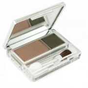 Clinique All About Eyeshadow Duo - No. 211 Spruced Up (020714284763)