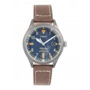 ユニセックス TIMEX TW2P84400 WATERBURY 腕時計 ダークブルー