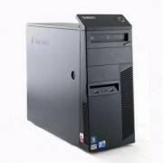 ThinkCenter M91P - Windows 7 - i3 3GB 250GB - PC Tour Bureautique Ordinateur