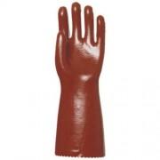 3640 VYGEN PVC mártott védőkesztyű 40 cm-es