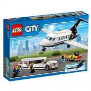 Lego Airport VIP Service, Multi Color