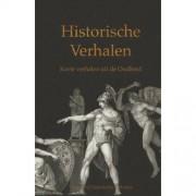 Historische verhalen - Marjolijn van de Gender, Denise Michelle Pol en Key Tengeler